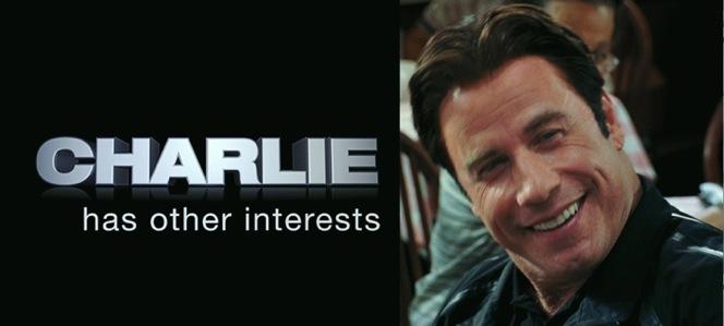 Charlie Travolta