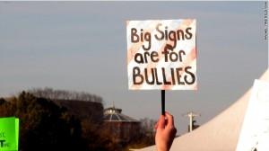 big signs