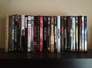 Movie Display