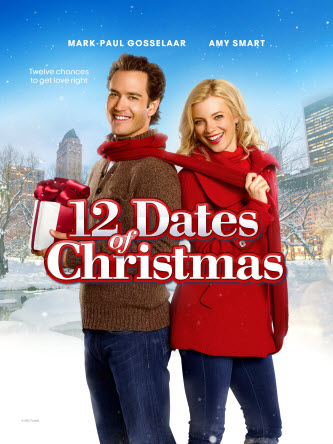 Josh Grimm » The Top 15 Hallmark Christmas Movies