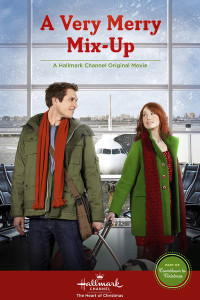 Shop owner Alice Chapman is nervous to meet her future in-laws at Christmas, especially because she is arriving ahead of her new fiancé, Will Mitchum. Alice's trip becomes more stressful when her luggage is lost and her phone is damaged, leaving her no way to find Will's family!
